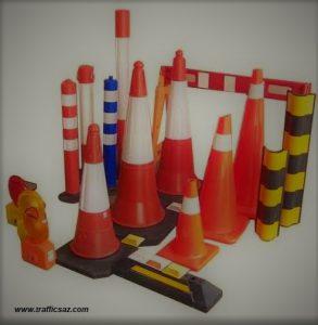 فروش تجهیزات ترافیکی شهری به قیمت تولیدی